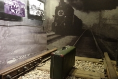 Museum for Holocaust Victims